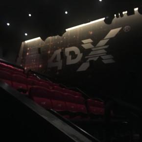 3200円払ってIMAX4DXを観る価値はあるか?