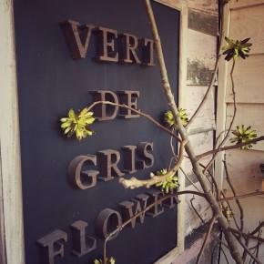 京都府木津市のシャビーシックを極めた超おしゃれなお花屋さん